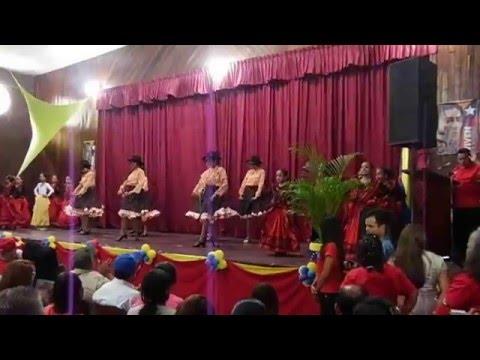 Popurrí Venezolano | Venezuela en Danzas