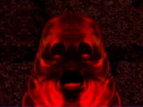 Gas Mask And Hospital Waste - Creepy Japanese Horror Game