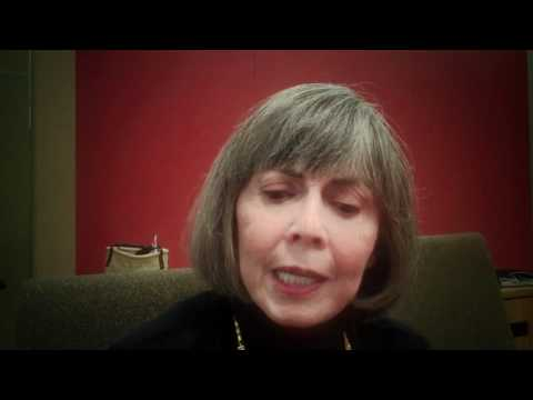 Q&A with Anne Rice on eBooks...