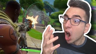 CHEATER FOUND! WATCH THIS! (Fortnite: Battle Royale)