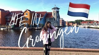 Download LIFE IN GRONINGEN   EXCHANGE SEMESTER   MONASH ABROAD Mp3 and Videos
