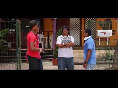 """Dutch Caribbean Media School - """"Guy Things"""" by group Maclean"""
