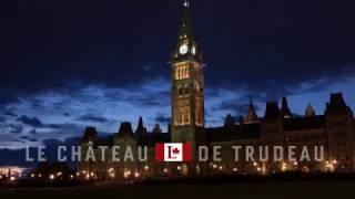 Le Château de Trudeau : Chapitre Un