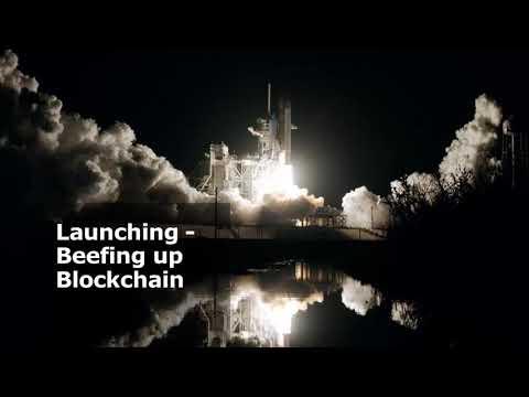 Panel - Beefing Up Blockchain Ð How Blockchain Can Transform the Beef Supply Chain