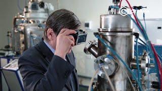 Регионы. Сибирские Афины(Томск - город с самой высокой концентрацией ученых в стране. Подпишитесь на