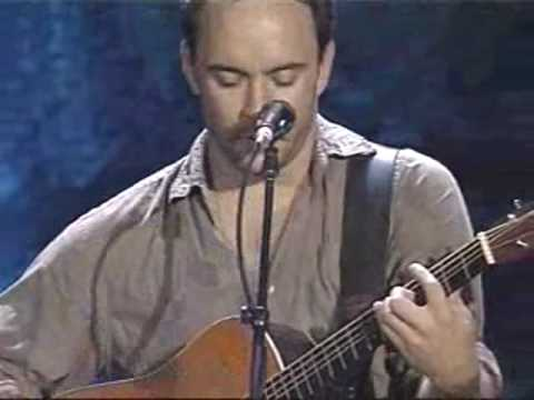 Dave Matthews - Farm Aid 2006 - Old Dirt Hill.avi