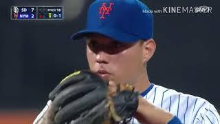 MLB: Emotional Moments