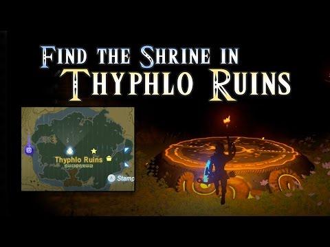 Клип Shrine - Ruins