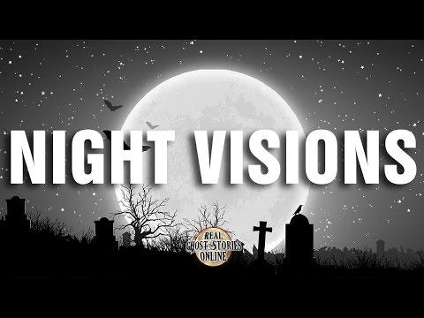 | Ghost Stories, Paranormal, Supernatural, Hauntings, Horror