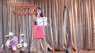 Зарина Ишанкулова-давай со мной за звездами