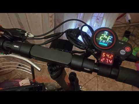 Про мощность и всего по не многу, идеи доработки Kugoo М серии (Max Speed)