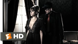 Repeat youtube video The Spirit (6/10) Movie CLIP - Femme Fatale (2008) HD