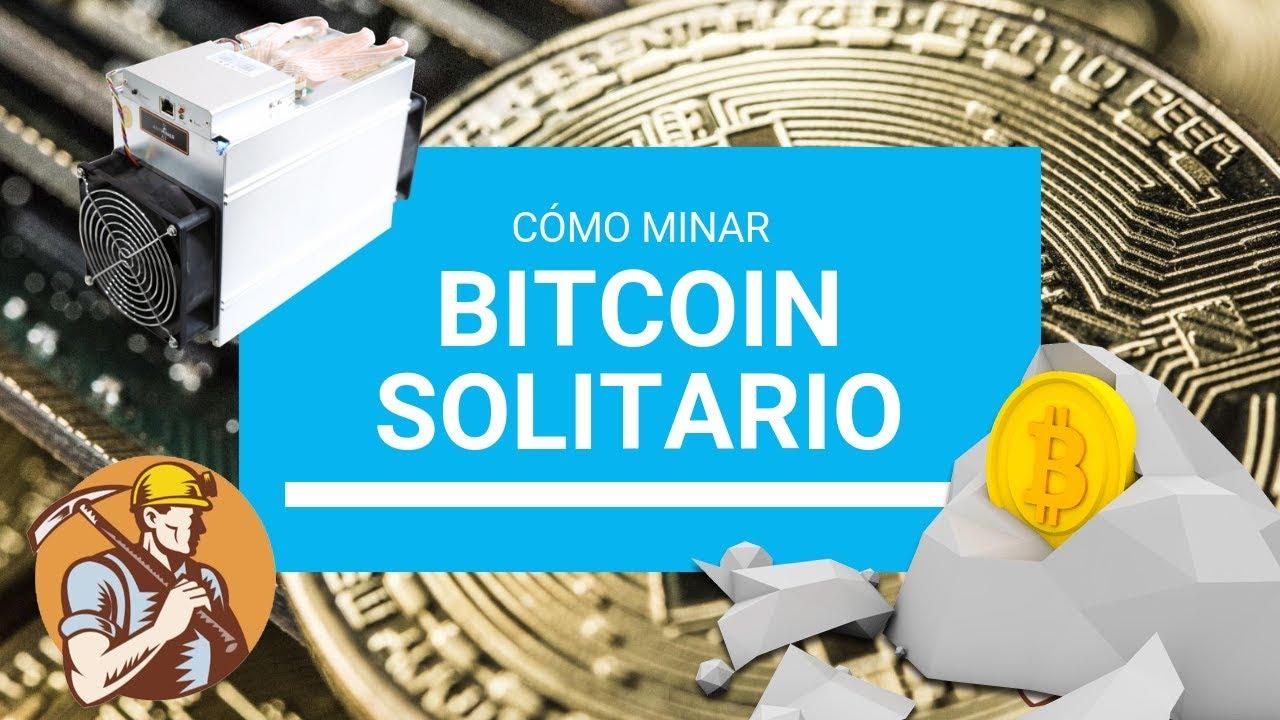 como minar bitcoins for dummies