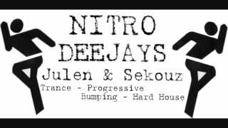 Dj Subsonic - Time traveller (wavetraxx remix)