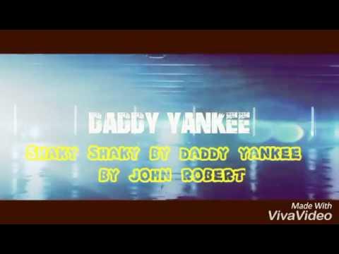 Shaky Shaky by daddy yankee  ZUMBA FITNESS with John robert