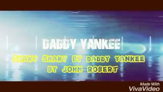 Shaky Shaky by daddy yankee ZUMBA FITNESS with John