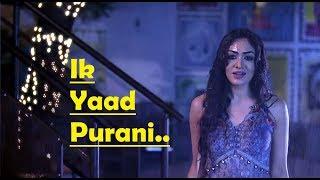 Ik Yaad Purani | Tulsi Kumar & Jashan Singh | Shaarib & Toshi | Lyrics Video Song 2017