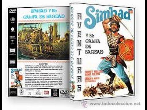 Simbad y el Califa de Bagdad