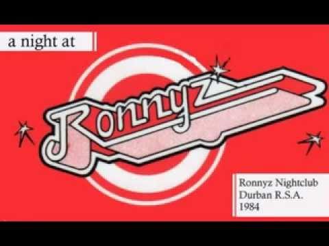 RONNYZ Nightclub - Non-Stop Mix (1984) - SIDE A Hi-NRG Italo Disco Eurobeat 80s