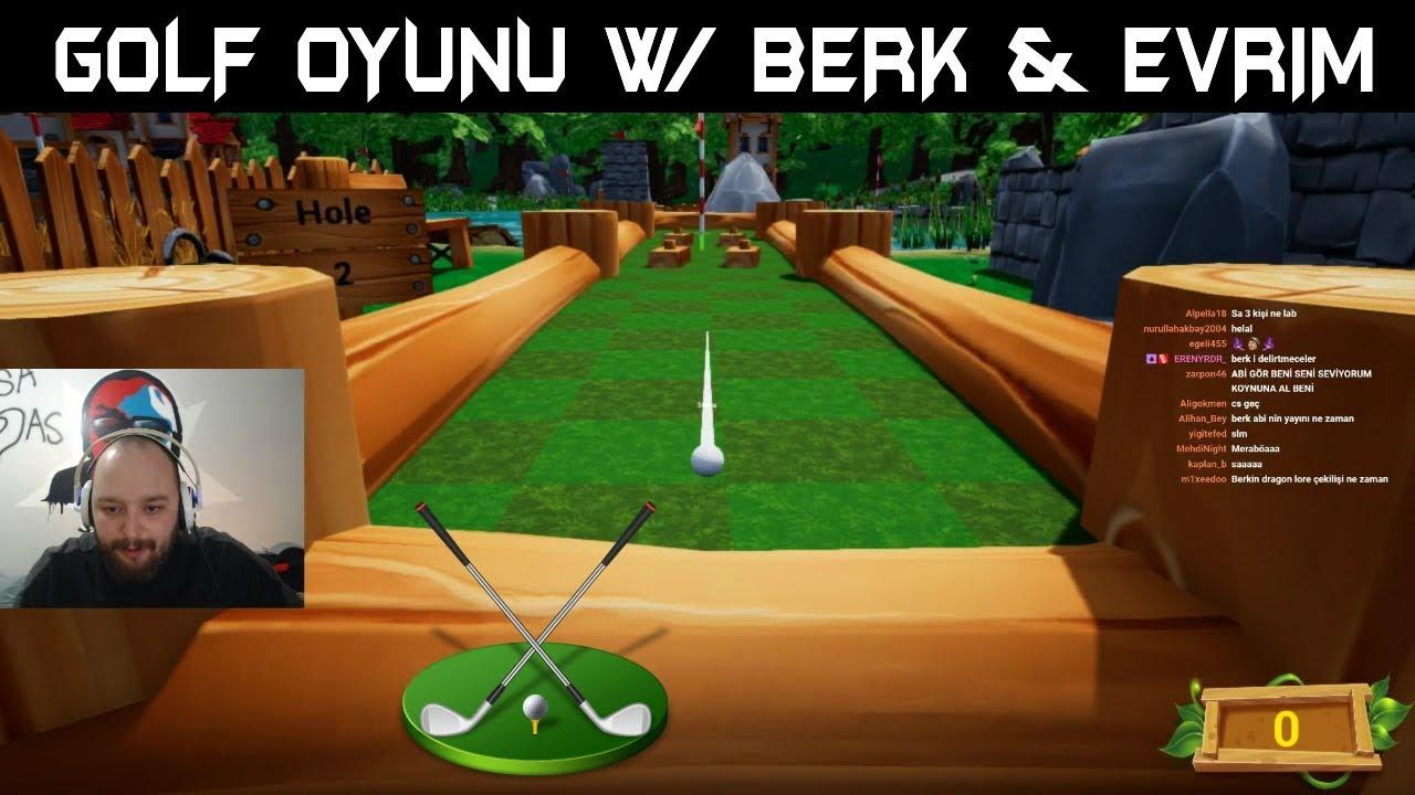 Golf OyunlarД±