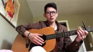 Alex Madore--Justin Roberts--Six Figures Coffee House Cover Video