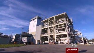 أكبر مختبر تجريبي أكاديمي لإنتاج الطاقة من المخلفات الحيوية - 4Tech
