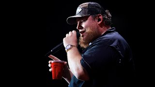 Download Luke Combs - 'Beer Never Broke My Heart' in 360° from Tacoma with MelodyVR Mp3 and Videos