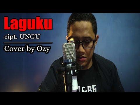 Laguku - UNGU [ Ozy Cover ] lagu paling Baper yang pernah ada..