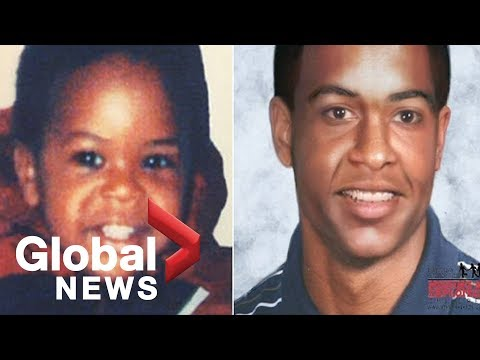 Mother reunited with abducted son after 31 years thanks authorities in emotional statement
