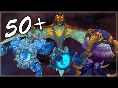 50+ Easy to Get Mounts and How to Get Them in World of Warcraft