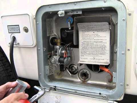 Casita Suburan Hot Water Heater Electric Element