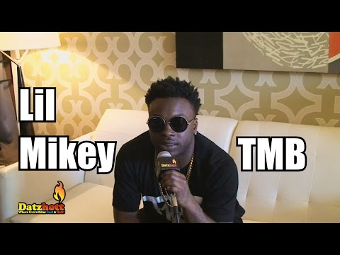 Lil Mikey TMB: The Secret to the Streets is 'Mind Your Business'