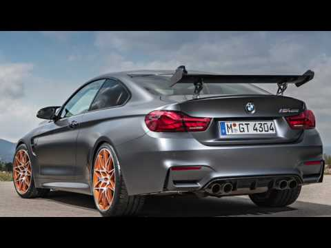 BMW M CEO talks about the M brand and its future