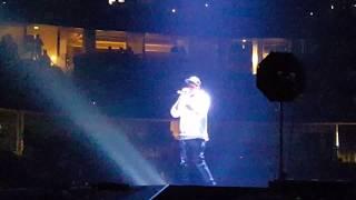 "Jay-Z - ""Moonlight"" (The 4:44 Tour - 10/27/17)"