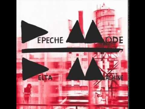 Depeche Mode - Should Be Higher (2013)