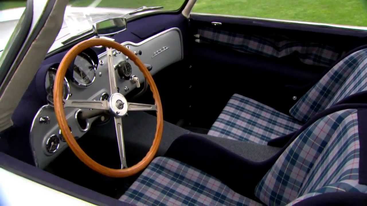 1928 Mercedes-Benz Best in Show at the 2012 Pebble Beach ...