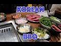 Weekend Vlog 136 - Korean BBQ, Japanese BBQ, Spa Day!