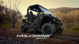Wolverine R-Spec Hunt Camp