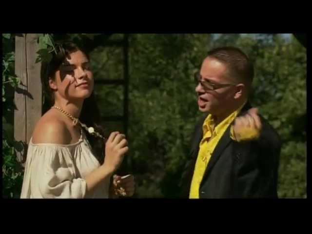 L.L. Junior - Álomszép lány (Megy a gőzös Filmzene - Hivatalos Videoklip) #1