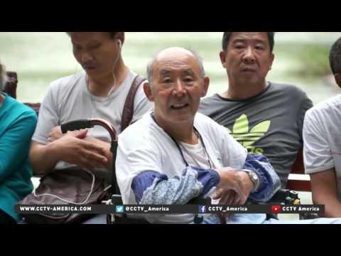 China's Bama County said to have healing longevity powers