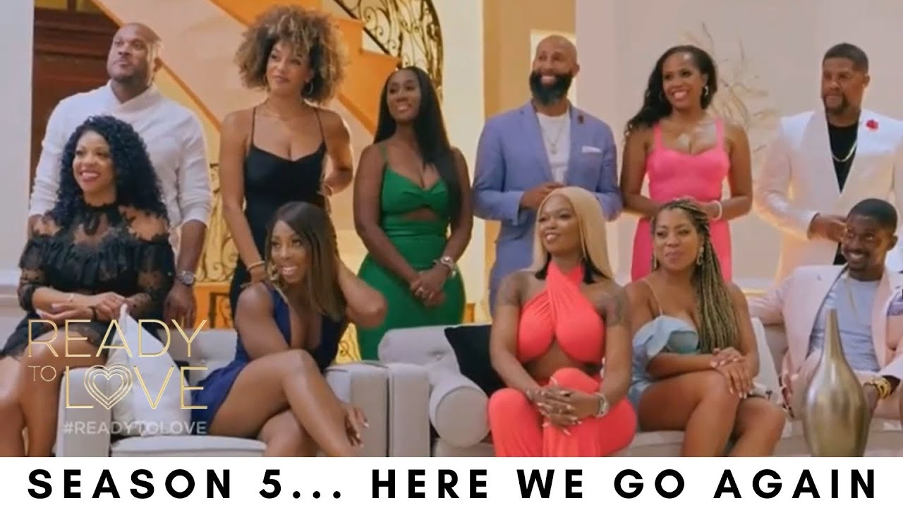 Download Ready To Love Season 5 Episode 1 & Casting Special Review