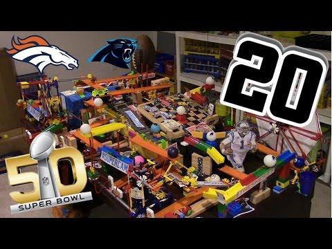 The Super Bowl 50 Machine (RGM #20)
