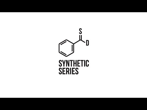Synthetic Series E04: Djane Gaby