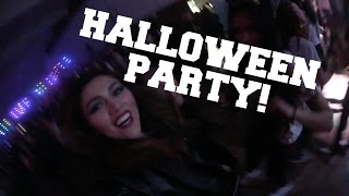 HALLOWEEN PARTY! | AnKat