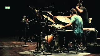 "Marcin Wasilewski Trio w/ Joakim Milder – ""Spark Of Life"""