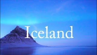 アイスランドの旅☆オーロラをブルーラグーンで見る!