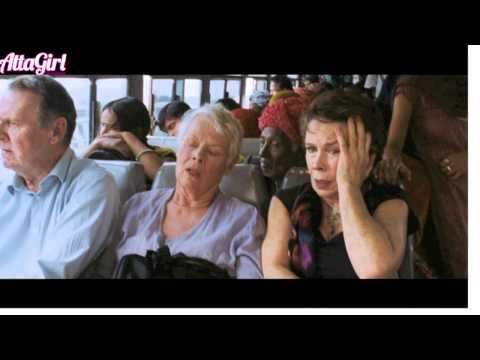The Best Exotic Marigold Hotel John Madden Exclusive Mp3