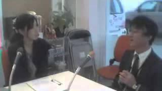 NPO法人愛のまちエコ倶楽部とラジオスイートのコラボ番組「リンリンラジ...