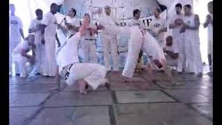 Batizado Sorridente - Abadá Capoeira