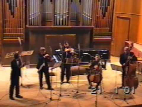Йозеф Гайдн - Струнный квартет op. 9 №5 си-бемоль мажор
